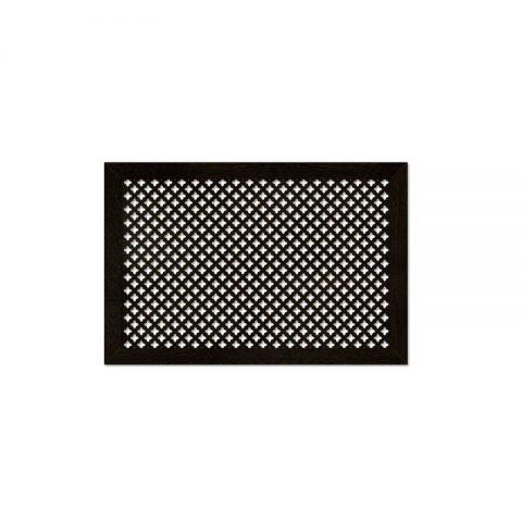 Экран для радиаторов Готико Венге (900х600мм)