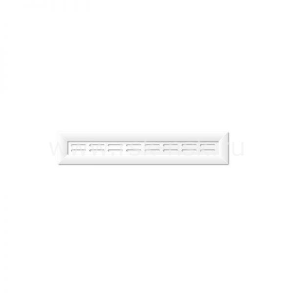 Крышка для короба универсальная Белая 900х170мм