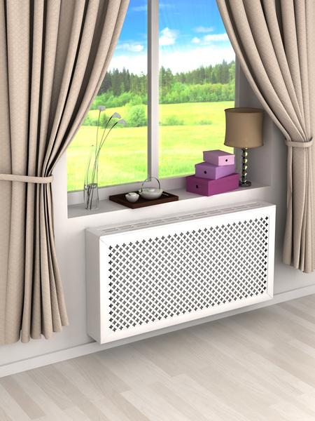 Декоративные экраны из мдф для радиаторов отопления
