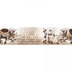 Фартук кухонный МДФ 2,8х0,6 метра Кофе 050