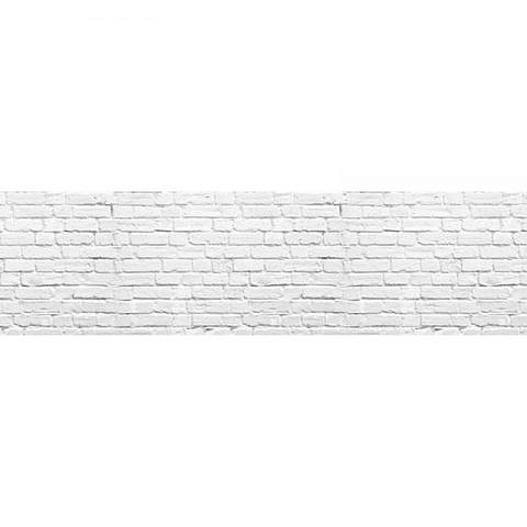 Фартук кухонный пластиковый 3х0,6 метра Кирпич 2920