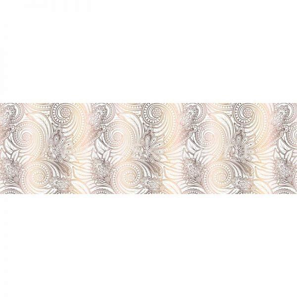 Фартук кухонный МДФ 2,8х0,6 метра Узоры 1726