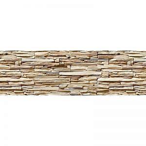 Фартук кухонный МДФ 2,8х0,6 метра Сланец 2943