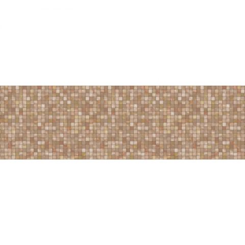 Фартук кухонный МДФ 2,8х0,6 метра Мозаика 3831