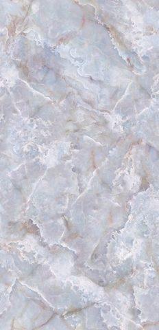 621-1 Гербарий фон. Панели пластиковые ART. 0,25х2,7 м