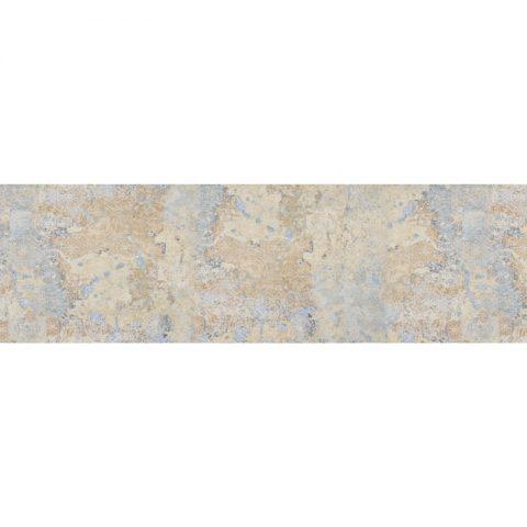 Фартук кухонный пластиковый 3х0,6 метра Абстракция 9641