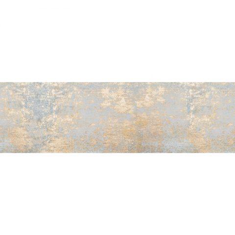 Фартук кухонный пластиковый 3х0,6 метра Абстракция 9719