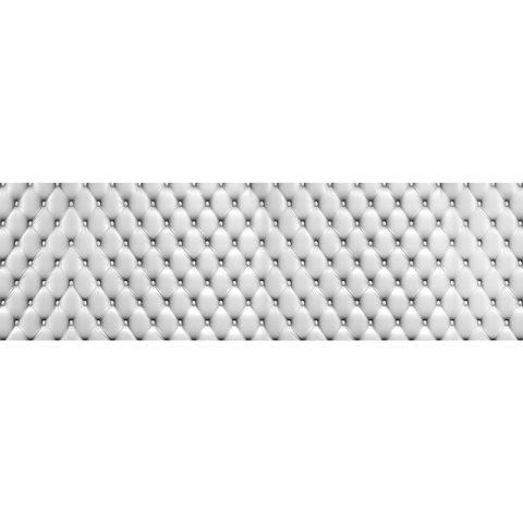Фартук кухонный пластиковый 3х0,6 метра Каретная стяжка 3049