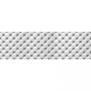 Фартук кухонный пластиковый 3х0,6 метра Каретная стяжка 4284