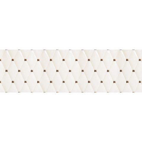 Фартук кухонный пластиковый 3х0,6 метра Каретная стяжка 6606