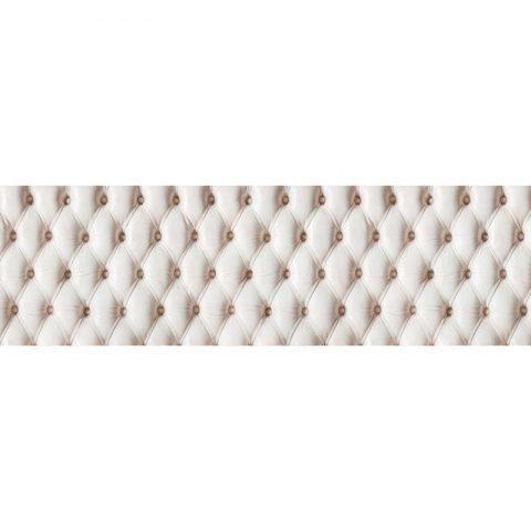 Фартук кухонный пластиковый 3х0,6 метра Каретная стяжка 9225