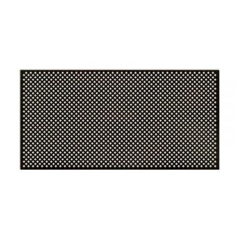 Готико Венге Панель перфорированная 120х60 см