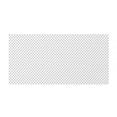 Глория Белый Панель перфорированная 120х60 см