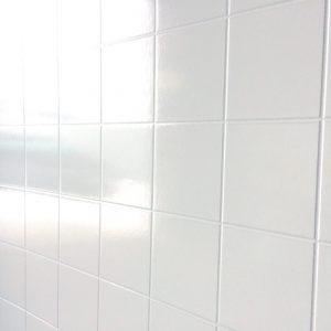 Кафель Белоснежный 10х10 см. Панели влагостойкие листовые 1,22х2,44 м