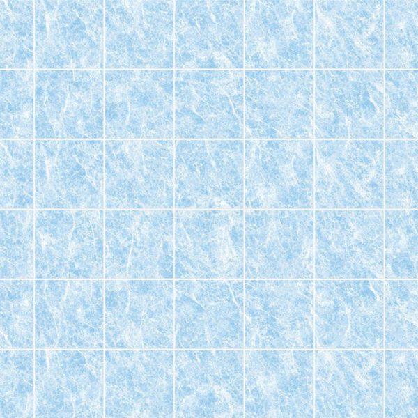 Мрамор голубой 20х20 см. Стеновые панели влагостойкие листовые
