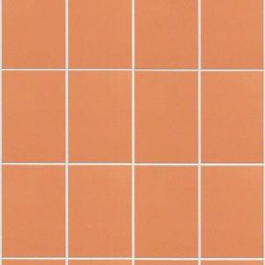 46639 Кафель Коралловый 15х10 см. Панели влагостойкие листовые 1,22х2,44 м