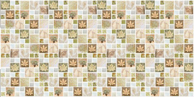 Оттенки осени. Панели пластиковые листовые. Мозаика