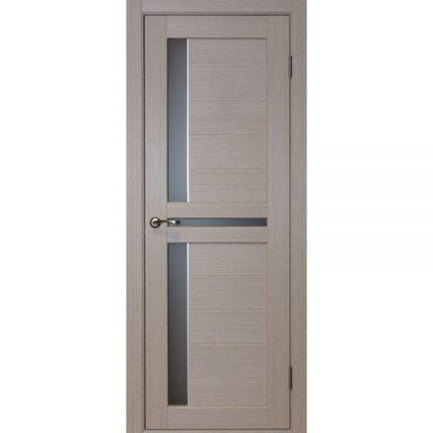 """Дуб Капучино """"El-Porto (Эль-Порто)"""". Дверь межкомнатная экошпон"""