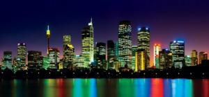 6л Ночной город 291-136