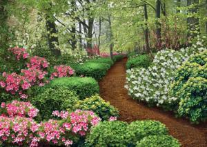 8л Весенний сад 272-194
